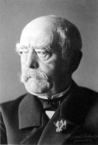 オットー・エドゥアルト・レオポルト・フォン・ビスマルク=シェーンハウゼン