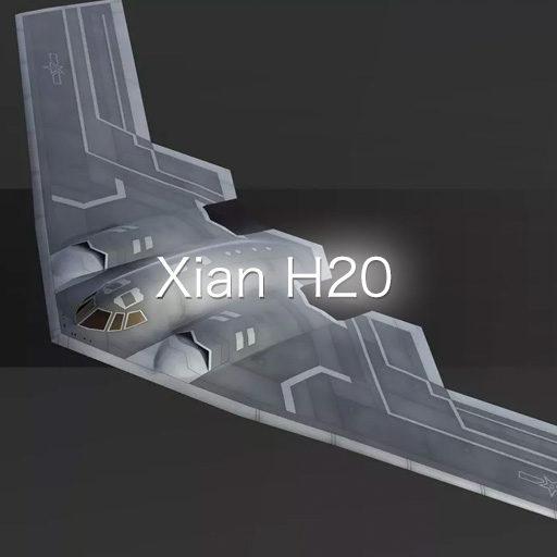 中華人民共和国、ステルス新型爆撃機、初飛行へ=核搭載可能、米軍に対抗