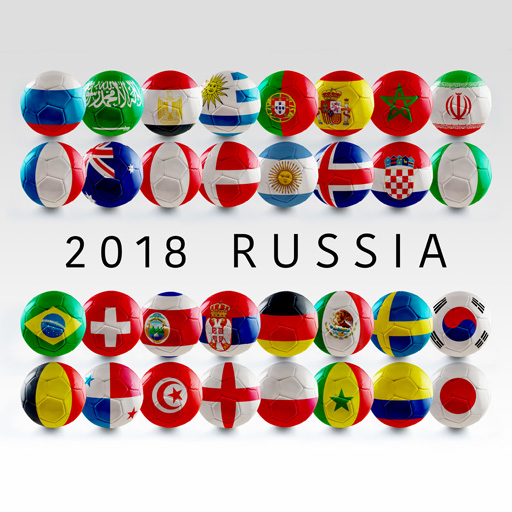 ワールドカップ2018 ロシア